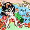 年賀状企画2017<締め切りました>