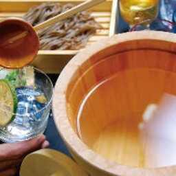 日本酒バル さわら (UMEKITA FLOOR)