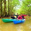 春休み家族旅行で島旅カヌー体験〜石垣島・西表島人気ツアー