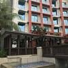 4才児と一緒に10日間シンガポールに行ってきました(4)ハードロック・ホテルに宿泊