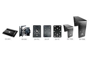 TRIAD-ORBIT、細かな角度調整が可能なスピーカー・マウント・システムSM-1シリーズを発売