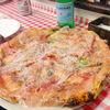 いばらきでこんなにおいしいピザが食べれるとは。