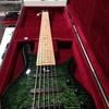 SUGIの6弦ベース、NB6のオーダー品をご納品!