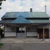 知来乙駅/北海道月形町