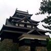 【出雲旅②】松江城と ちどり娘