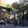 【大阪】天孫降臨の地 磐船神社