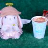 【アメージングチョコモ~モ~】ローソン 2月4日(火)新発売、コンビニ コーヒー 飲んでみた!【感想】