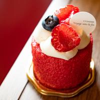 【金沢】華やかなケーキやマカロン、コンフィチュールに見とれちゃう♡「Pâtisserie Voyage sans la fin」をご紹介!【金沢の、すてきなケーキ】