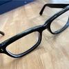 今日の完成眼鏡 5