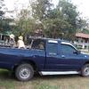 タイ生活168日目。バモンさんの運転教習。