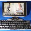 WINDOWS タブレットとの相性抜群!7年ぶりでもしっかり使えたDell Stowaway Bluetooth Keyboard