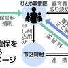 養育費受け取り 都が支援へ ひとり親の困窮防止 - 東京新聞(2020年1月12日)