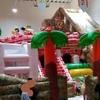 3歳の娘と『奈良健康ランド』と『はしゃきっズ』に行ってきた その3