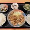 安定の美味さ!神楽坂【酒庵きん助】でガッツリ食べれる和食ランチ!