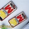 MOSCHINOから新作が登場!ネズミ捕り器、薬バッケージのデザインで個性的なiPhoneケース☆