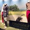 ゴルフ女子に人気 小田急ハルク新宿はおしゃれなブランドが多数