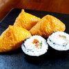 いなり寿司と海苔巻き作ってお供えしました!<我が家の行事>