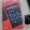 格安タブレット AmazonFireHD10を買ってみた Alexa対応【初期設定】
