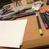 描いて描いて描きまくる🎨