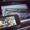 iPhone,iPadで有名海外テレビ局を視聴できるアプリ
