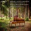 """クラシック倶楽部「ロナルド・ブラウティハム フォルテピアノ・リサイタル」から【ぽろり其の一】~《Ronald Brautigam/Mozart:Piano Concertos Nos.1-4""""Pasticcio Concertos""""【CD】》"""
