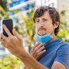 マスクずらしが不要になる?「iPhone 13」リーク情報に胸躍る。