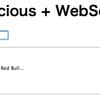 Mojolicious::Lite で WebSocket を使ったチャットを作る