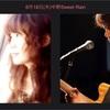 来週です!最強のギタリスト布川俊樹さんとDUO@中野Sweet Rain