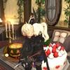 誕生日と様々な贈り物。