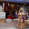 根津神社大祭 ―神輿