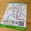 「ドニチエコきっぷ」がお得だった!600円で地下鉄とバスが乗り放題+424個も特典が!