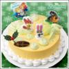 サーティワンのクリスマスはアイスケーキで決まり!値段や予約はいつまで?2016年は○○カレンダーがもらえちゃう?!