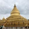 仏教聖地バガンその1