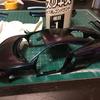Revell マクラーレン 570S 製作 ⑨ 研ぎ出し 後編