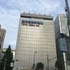 築地移転問題について、山田俊浩記者と意見交換をしてまいりました。