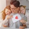 『子供にとって幸せな家庭』