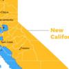 カリフォルニアから独立宣言、51番目の州を目指す