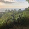 ロードバイク - 長谷山2本