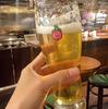 ビア&ヴルスト ベアレン 盛岡駅ビルフェザン地下 ベアレン醸造所直営レストラン3号店で昼酒