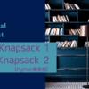 Educational DP Contest D - Knapsack 1 / E - Knapsack 2【Python解答例】