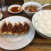 餃子の名店@両国にてお昼ごはん♪♪