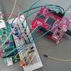 AD9851へのドライブ信号を外部入力から選択