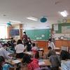 学校訪問① 1・2・3年・やまびこ