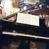 「グランドピアノ」・しりとりの記憶・35…