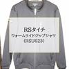 【寒さ対策❓】RSタイチ ウォームライド ジップ シャツ RSU623 について (^-^;