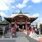 羽田神社(大田区)の御朱印と見どころ
