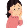 【肌トラブル:乾燥+シミ】ガッサガサ乾燥しながら、シミが気になるんですよ。ホント何とかならんのかね?