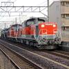 DD51撮影&東海道新幹線&JAZZ