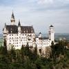 ドイツ〜 ホーエンシュバンガウ2  ノイシュバンシュタイン城へ