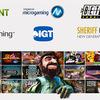 オンラインカジノの新参ゲームソフト企業に注目!どの企業もクオリティの高さが凄すぎ!